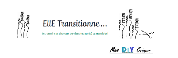 Elle transitionne